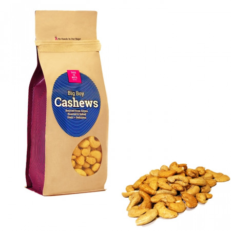 Big Boy Cashews