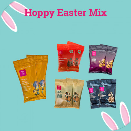 Hoppy Easter Mix