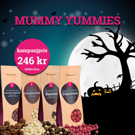 Mummy Yummies