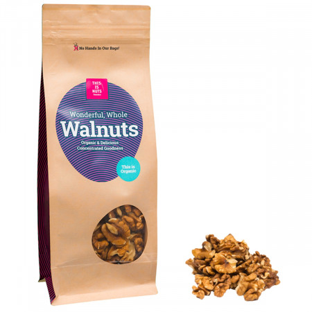 Wonderful, Whole Walnuts